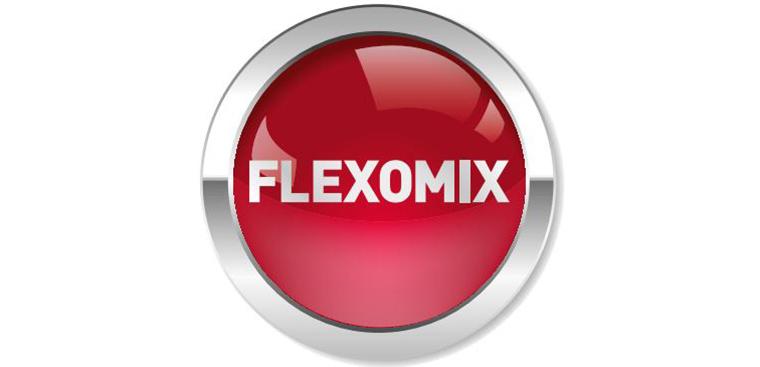 CÔNG NGHỆ FLEXOMIX bình nóng lạnh ariston