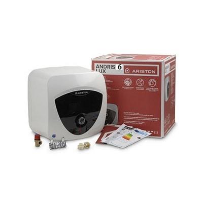 Bình nóng lạnh Ariston 6L AN LUX 6 UE 1.5 PE