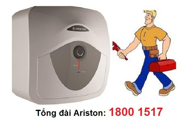 Số điện thoại bảo hành Ariston