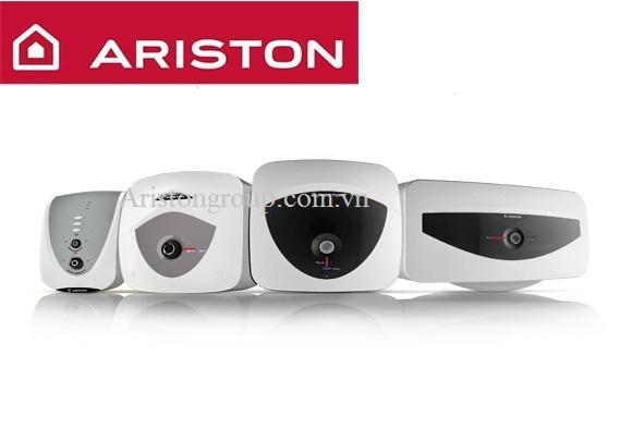 Các mẫu bình nóng lạnh Ariston 30L có giá khoảng3 triệu đồng
