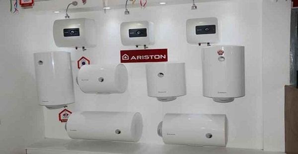 Bình nóng lạnh Ariston tốt nhất thị trường hiện nay