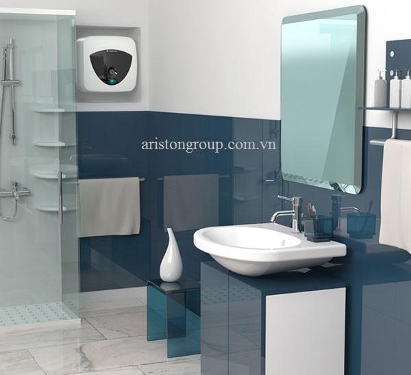 Máy nước nóngAriston dung tíchphù hợp cho phòng tắm nhỏ