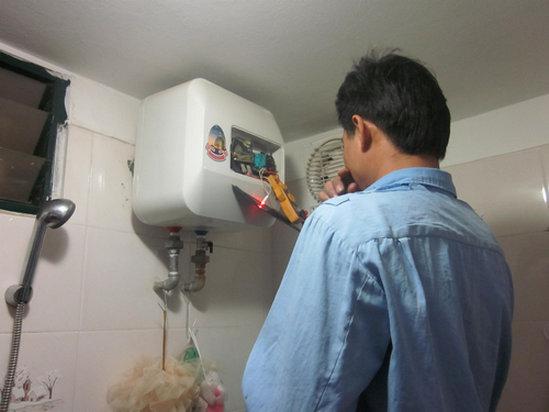Bình nóng lạnh tự ngắt điện khi đang sử dụng xử lý thế nào?