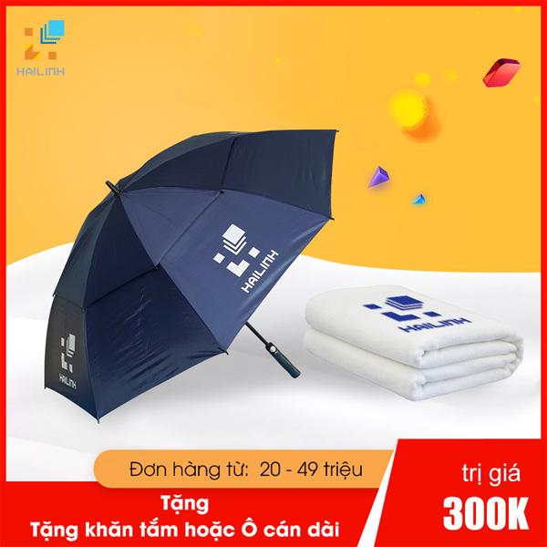 Qua tang 300k cho don hang 20 - 49 trieu